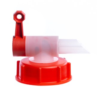 Tap Cap For 5 Litre Stackable Jerry Cans