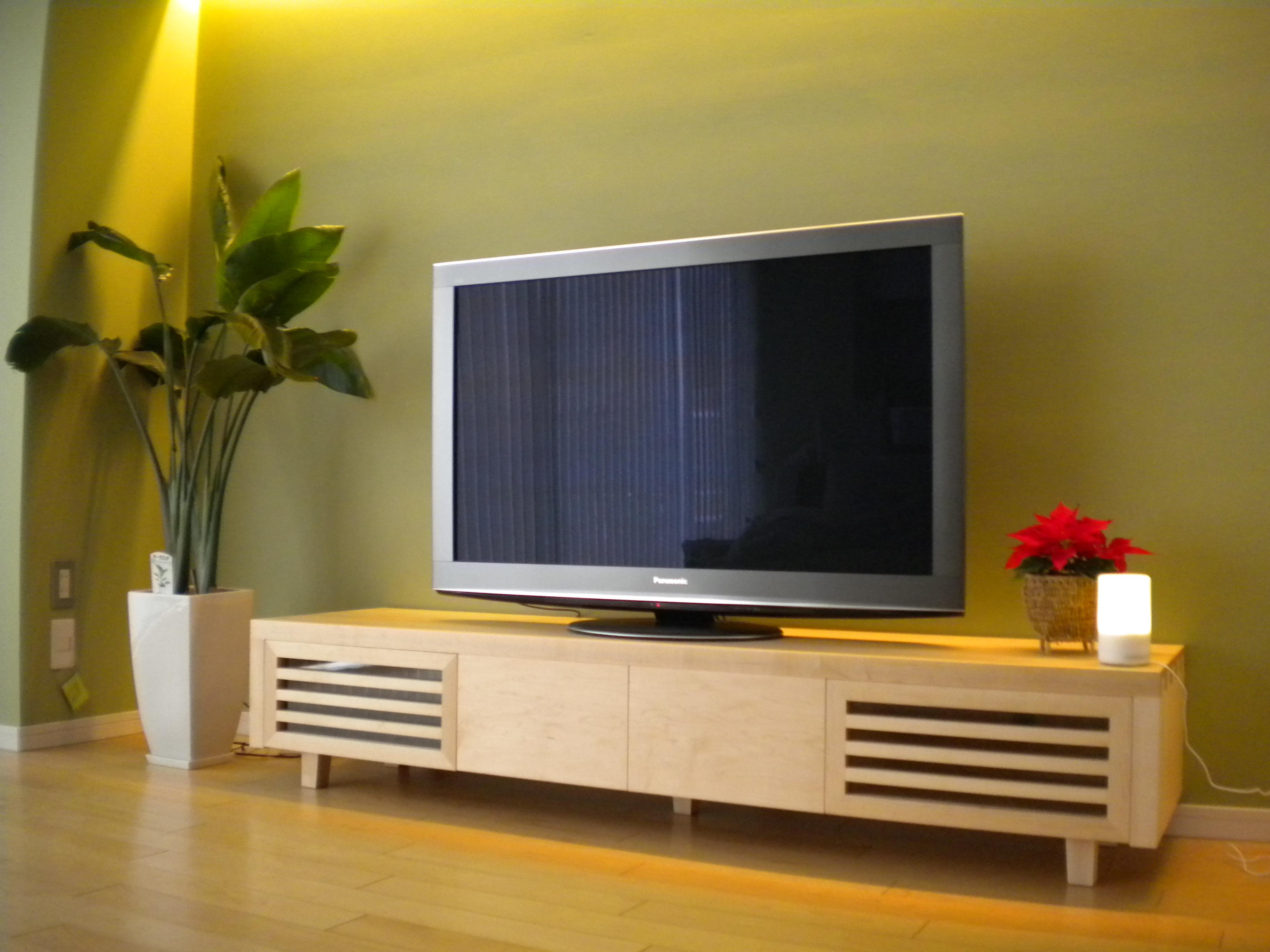 テレビボード 011