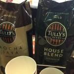 タリーズのコーヒースクールが案外よかった話