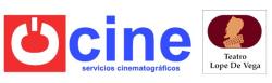 Servicios cinematográficos teatro lope de vega mula