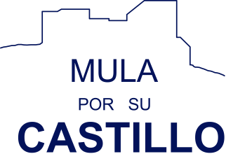 Mula por su Castillo