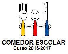 """Convocatoria para """"Ayudas de comedor"""" curso 2016-2017 – Desde el 14 ..."""