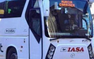 Imagen autobus
