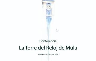 Cartel Conferencia