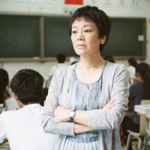 Sylvia Chang 张艾嘉