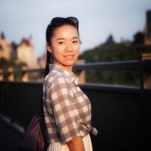 Amy Chen Headshot