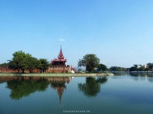 Palais de Mandalay