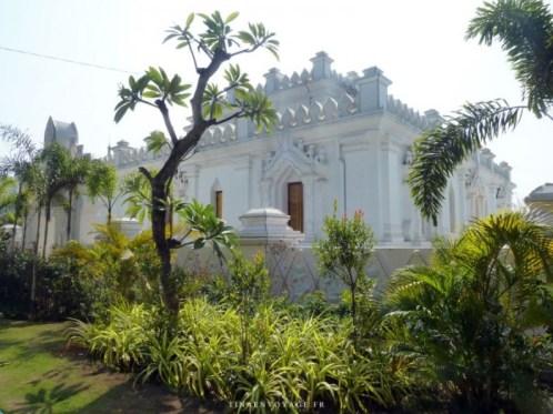 Environs Kyauktawgyi Mandalay