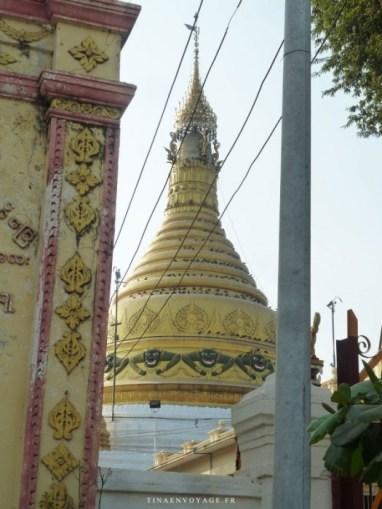 Toit propriété Mandalay