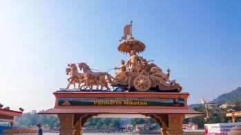 Parmarth Niketan Ashram