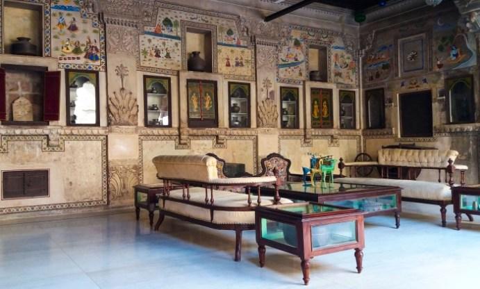 Jodhpur Inde, HOTEL PAL HAVELI