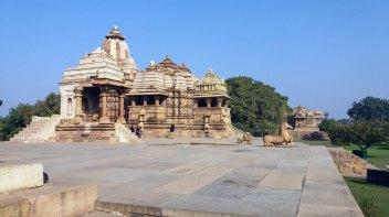Kandariya Mahadeva Temple Khajuraho