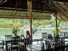 Hôtels restaurants de Bang Bao Ko Chang