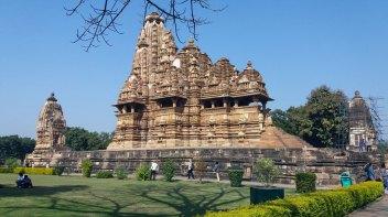 vishwanatha-temple Khajuraho