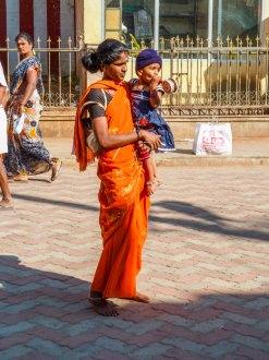 Population de Madurai