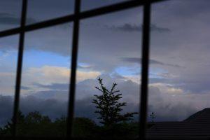 台風 対策 雨戸