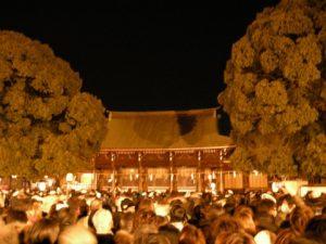 初詣 神社 寺 どっち