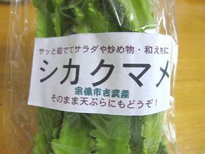 四角豆 保存