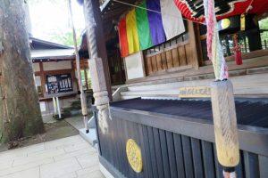 喪中 初詣 神社