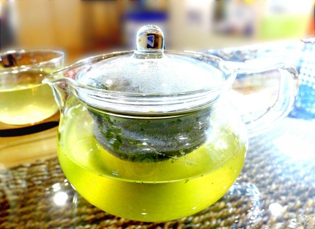 緑茶 カテキン 効果