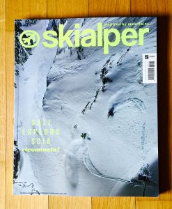 skialper105