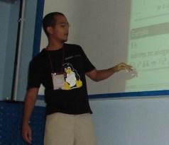 Debian Day - PE/Brazil - 2009