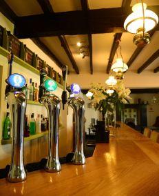 FE Bar