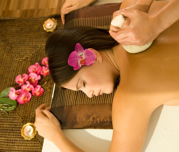 THAI MASSAGE IN PHUKET