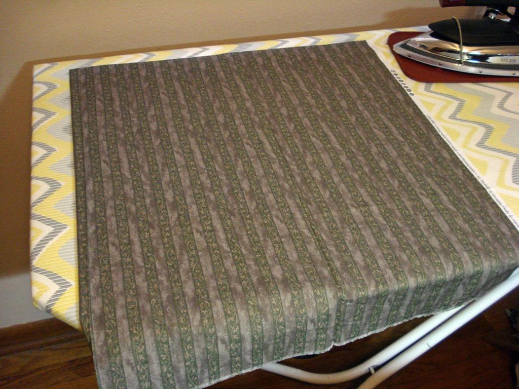 1 2 Yard Of Fabric