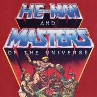 """""""HE-MAN AND THE MASTERS OF THE UNIVERSE"""", el nacimiento del icono de """"la década"""" (años 80`) parte 1"""