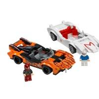 Meteoro en version Lego