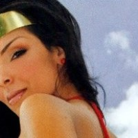 La Mujer Maravilla es Venezolana………………..