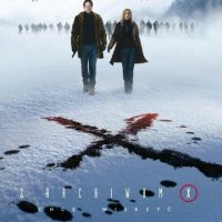 X Files 2 El Afiche