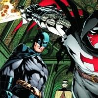 Noticias DC, Los Anuales de Batman