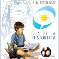 MULDERCOMICS FESTEJA UN NUEVO DÍA DE LA HISTORIETA ARGENTINA