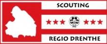 Nieuwe Scouting Regio Drenthe Badge