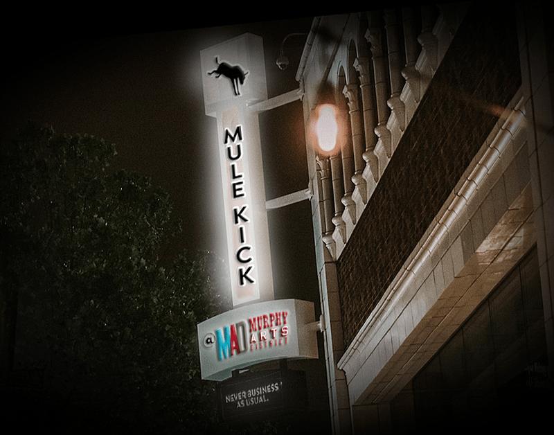 MuleKick To Open Second Location in El Dorado's Murphy Arts District