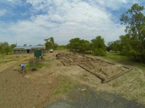 Mulemi Community School site, Dec 2015