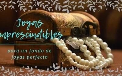 Joyas imprescindibles para un fondo de joyas perfecto