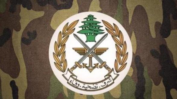 الجيش توقيف عسكري على خلفية إنتشار فيديو على مواقع التواصل