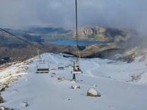 esqui em Bariloche