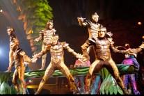 Cirque du Soleil. foto da Wikipedia