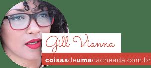 Cuidados Para Cabelos Cacheados – Dicas – Por Gill Vianna