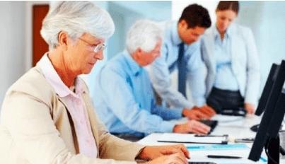 Crise econômica é maior causadora de busca de trabalho por parte de idosos