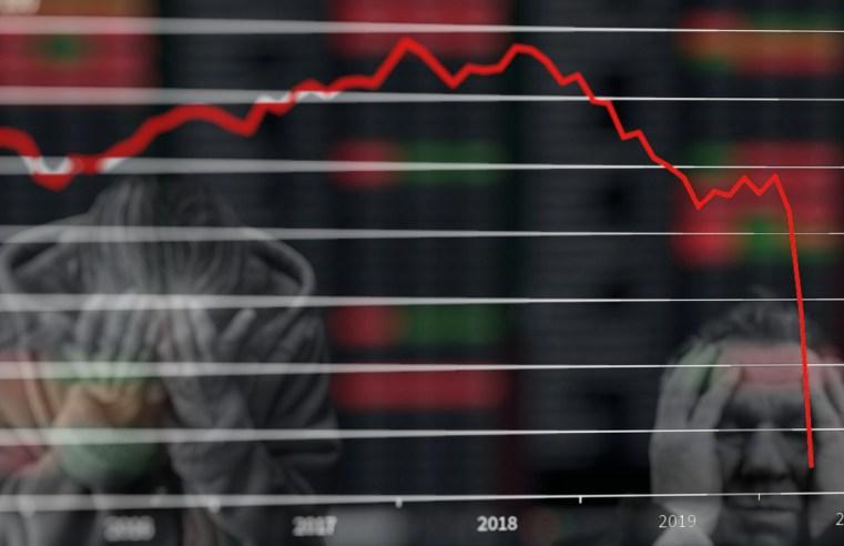 Venda por aplicativo em alta enquanto desemprego cresce no Brasil por conta do coronavírus