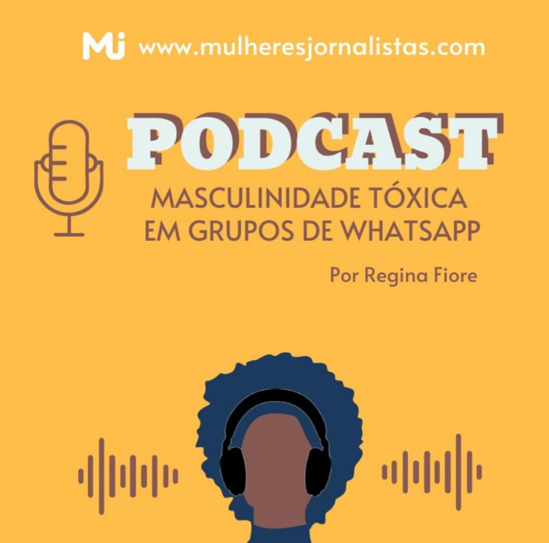 Masculinidade tóxica em grupos de whatsapp