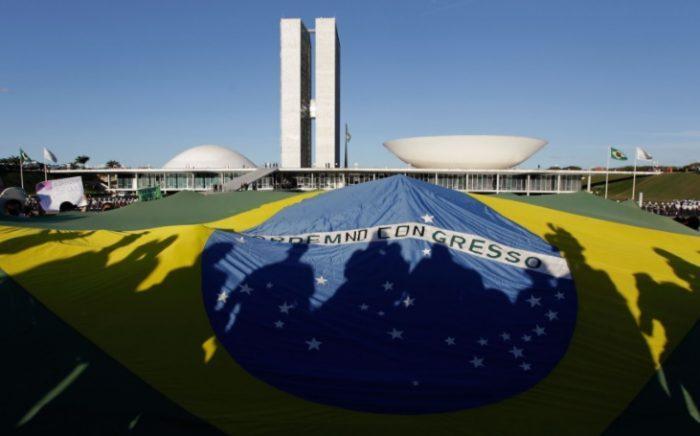 O Brasil que desejamos ser