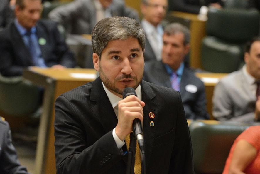 Assédio na Alesp: Cidadania tem o dever de punir Fernando Cury
