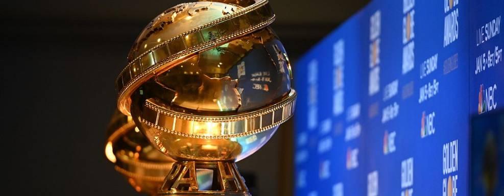 Globo de Ouro faz história nomeando três diretoras