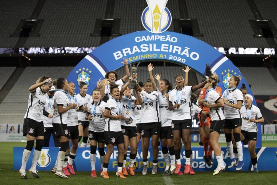 Brasileirão Feminino vai começar – Confira as expectativas das jogadoras para o mais um campeonato